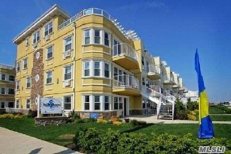 164 Beach 101st St #15B, Rockaway Park, NY 11694 - MLS#: 3228003