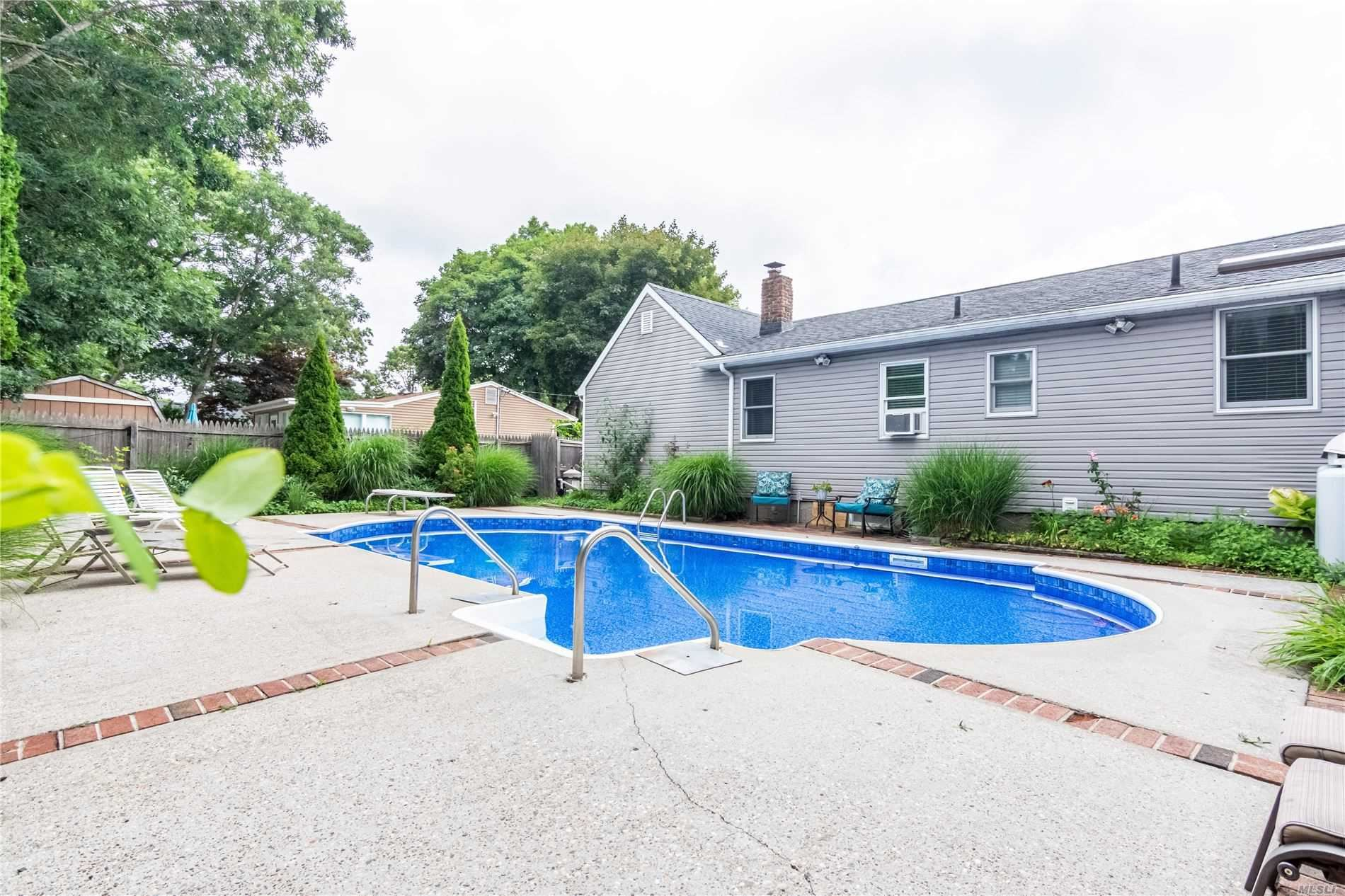 1488 Harlem Ave, Patchogue, NY 11772 - MLS#: 3231003