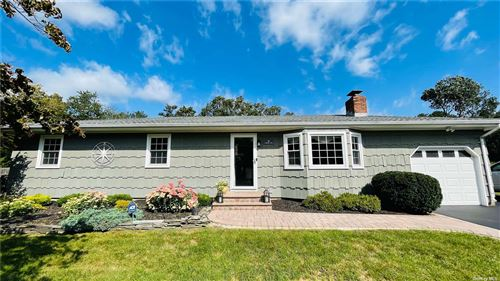Photo of 87 Henearly Drive, Miller Place, NY 11764 (MLS # 3344004)