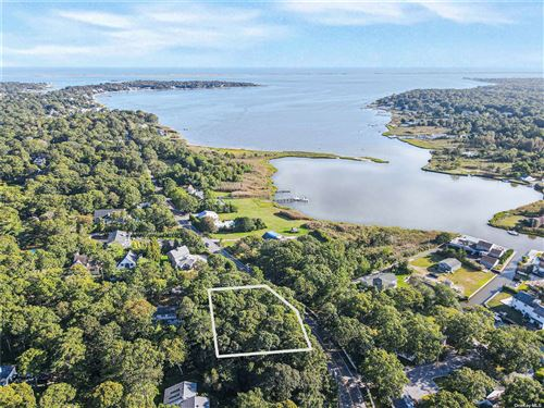 Photo of 74 Shore Road, Hampton Bays, NY 11946 (MLS # 3347004)
