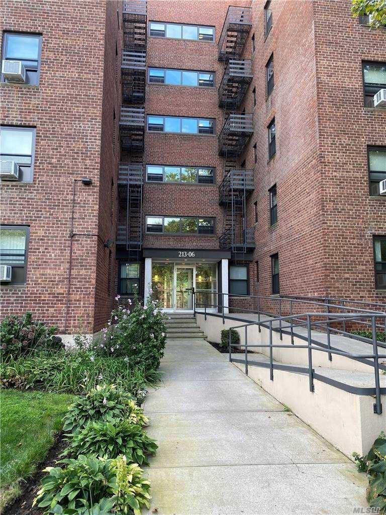 213-06 75th Avenue #6N, Bayside, NY 11364 - MLS#: 3250004