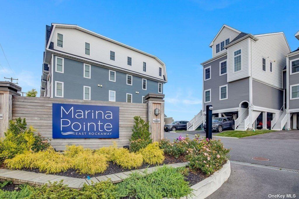 312 Marina Pointe Drive #312, Oceanside, NY 11518 - #: 3336004