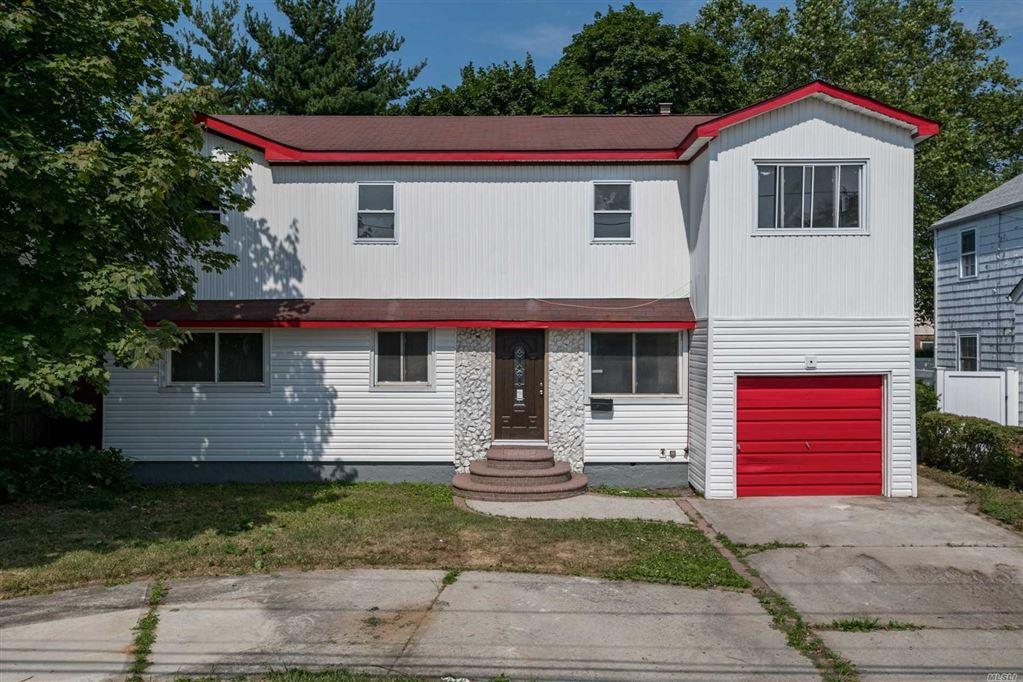 167 Beverly Road, Hempstead, NY 11550 - MLS#: 3146005