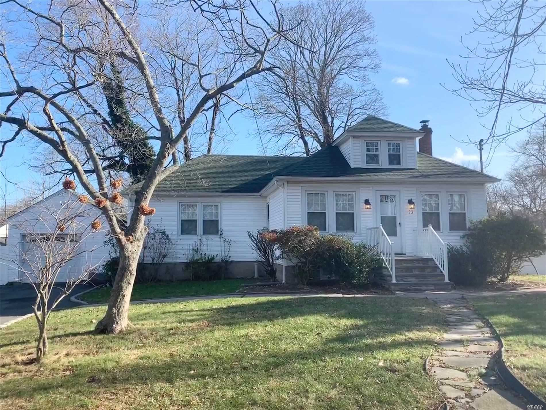 23 Waterville Drive, Sound Beach, NY 11789 - MLS#: 3185006