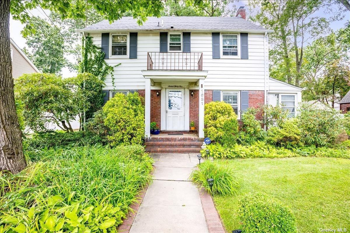 1631 Oak Street, Baldwin, NY 11510 - MLS#: 3338006
