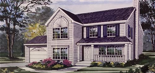 Photo of Lot 18 Parkside Avenue, Miller Place, NY 11764 (MLS # 3326007)