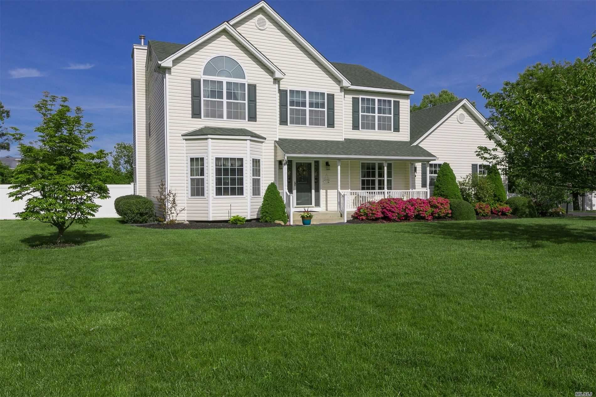 7 Barberry Lane, Center Moriches, NY 11934 - MLS#: 3204007