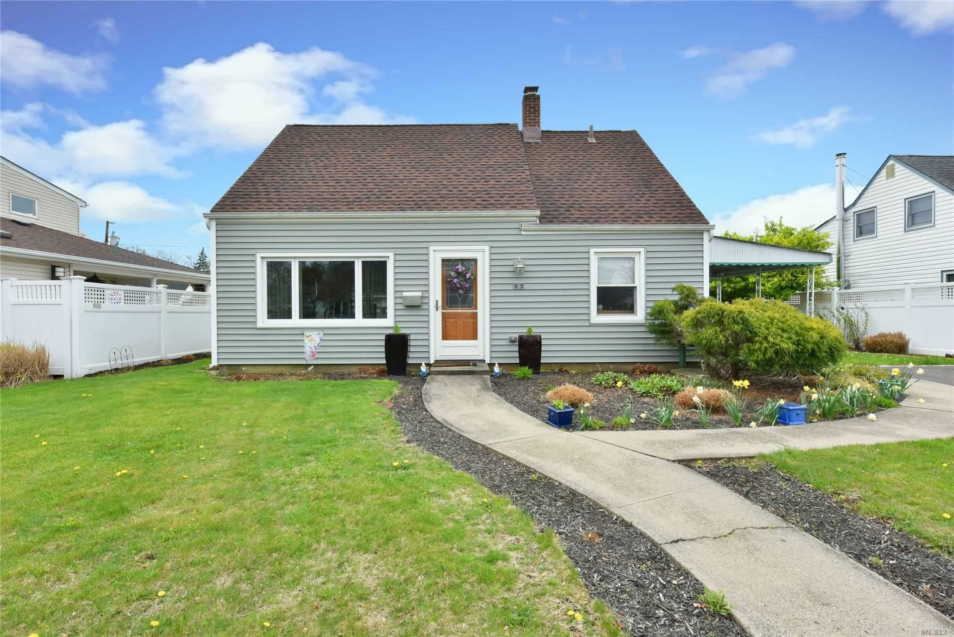 36 Rolling Lane, Levittown, NY 11756 - MLS#: 3212007