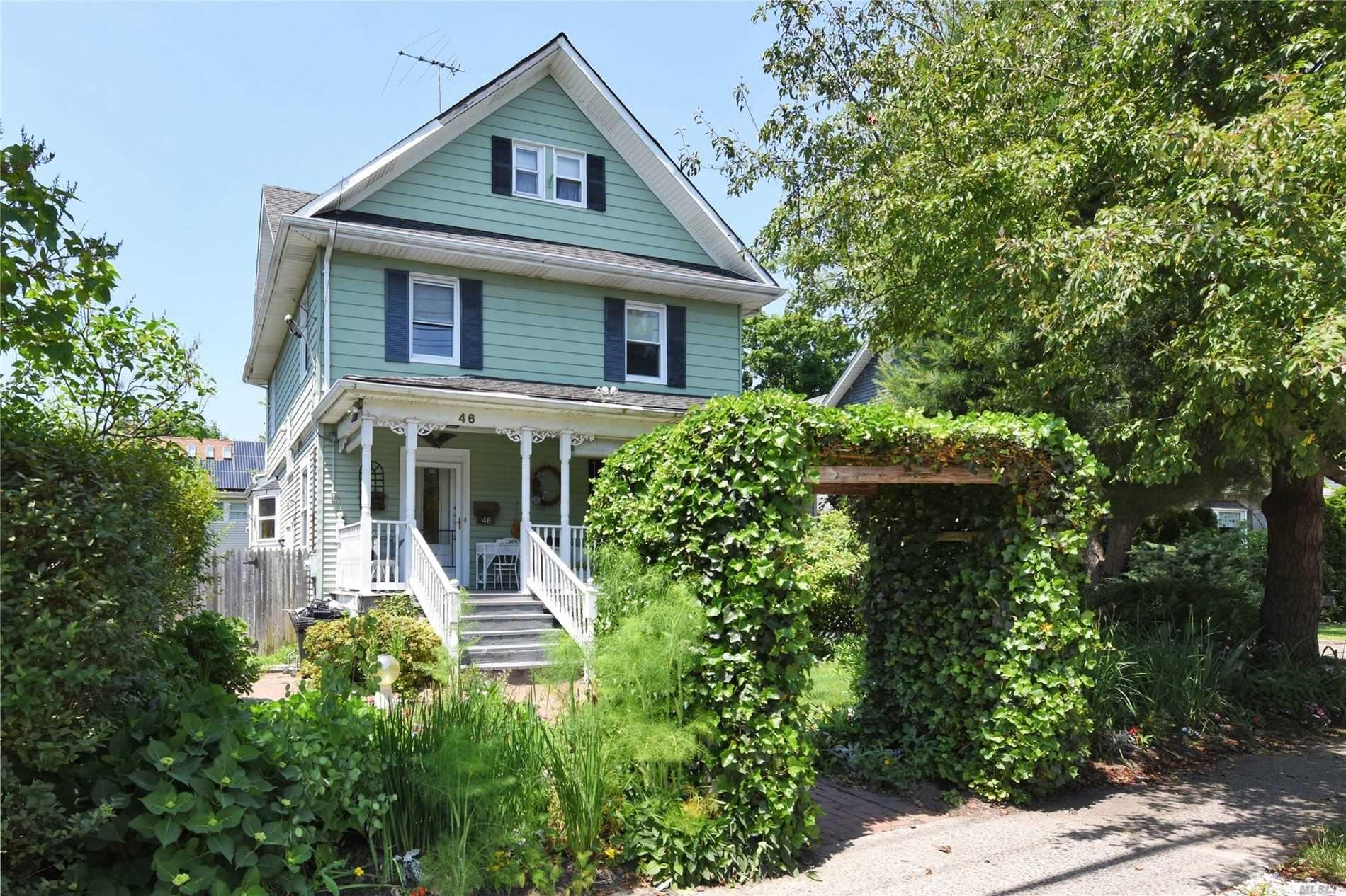 46 Haven Avenue, Port Washington, NY 11050 - MLS#: 3222007