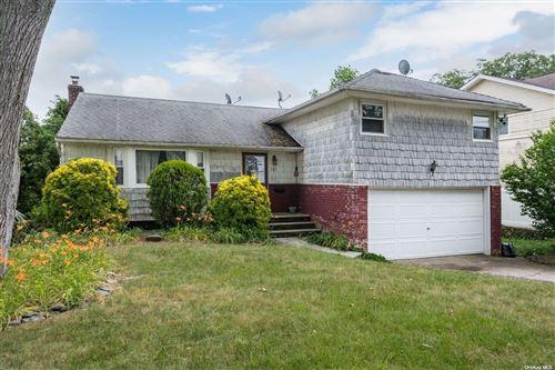 Photo of 587 Howard Avenue, W. Hempstead, NY 11552 (MLS # 3324008)