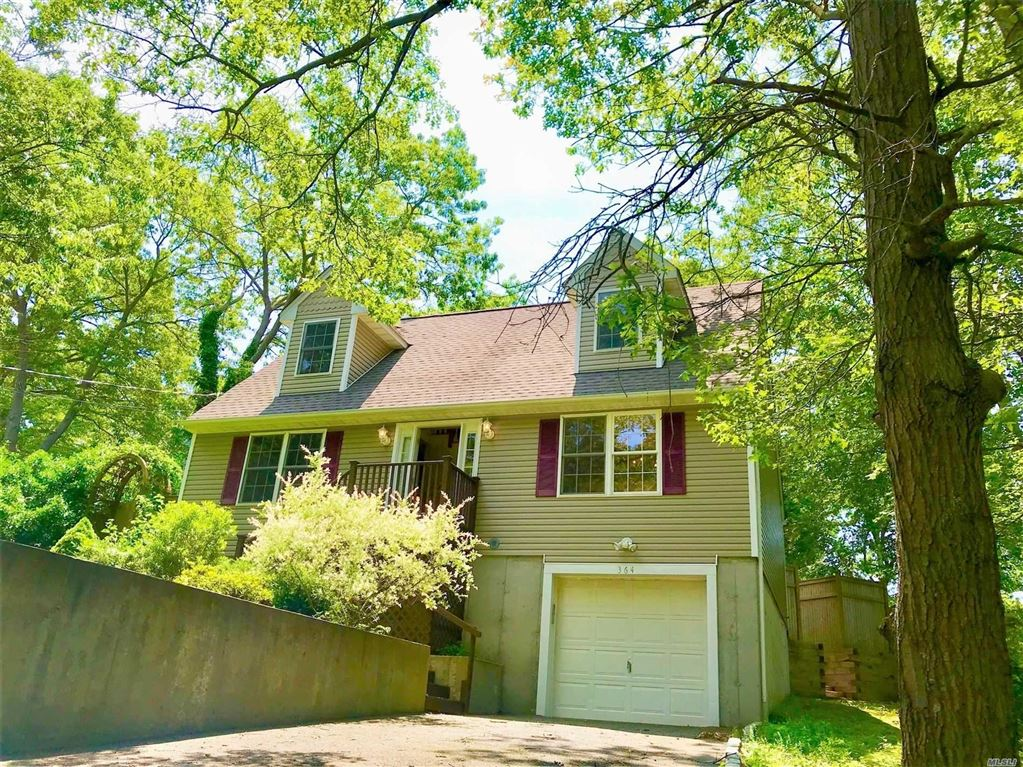 364 Echo Avenue, Sound Beach, NY 11789 - MLS#: 3121008