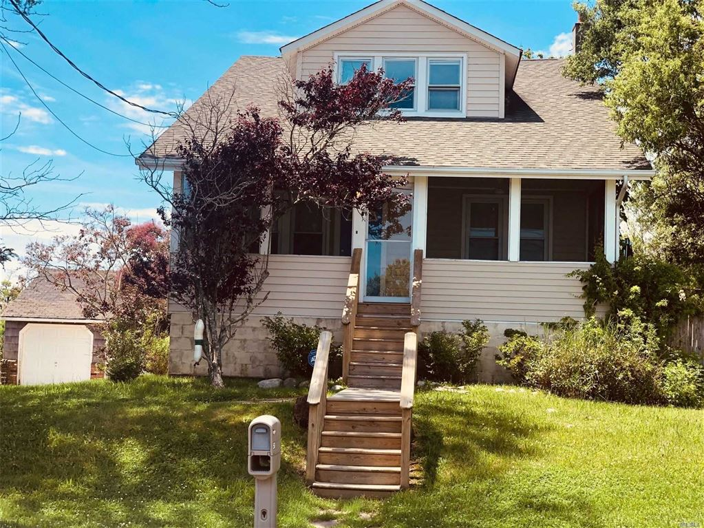 58 Cranberry Drive, Mastic Beach, NY 11951 - MLS#: 3143008