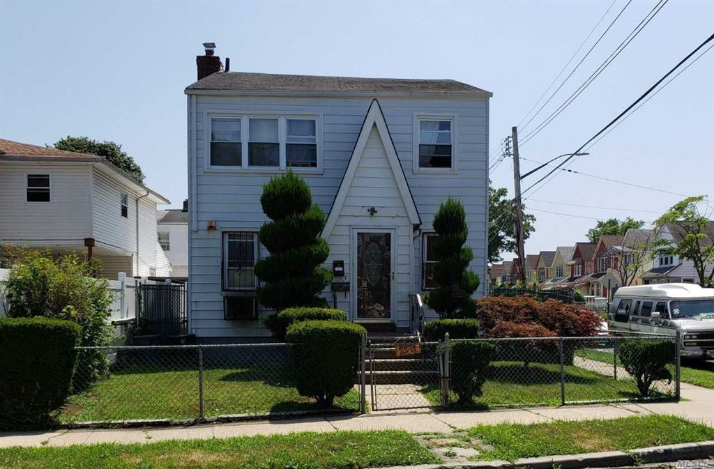 141 02 116th Avenue, S. Ozone Park, NY 11420 - MLS#: 3156008