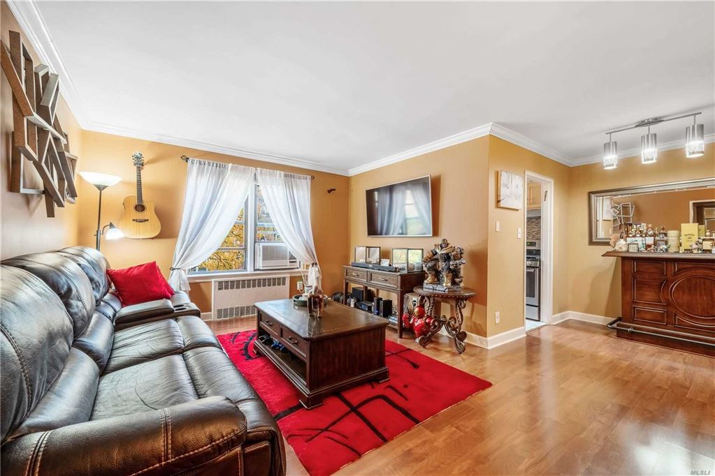 105-10 66th Avenue #4D, Forest Hills, NY 11375 - MLS#: 3176008