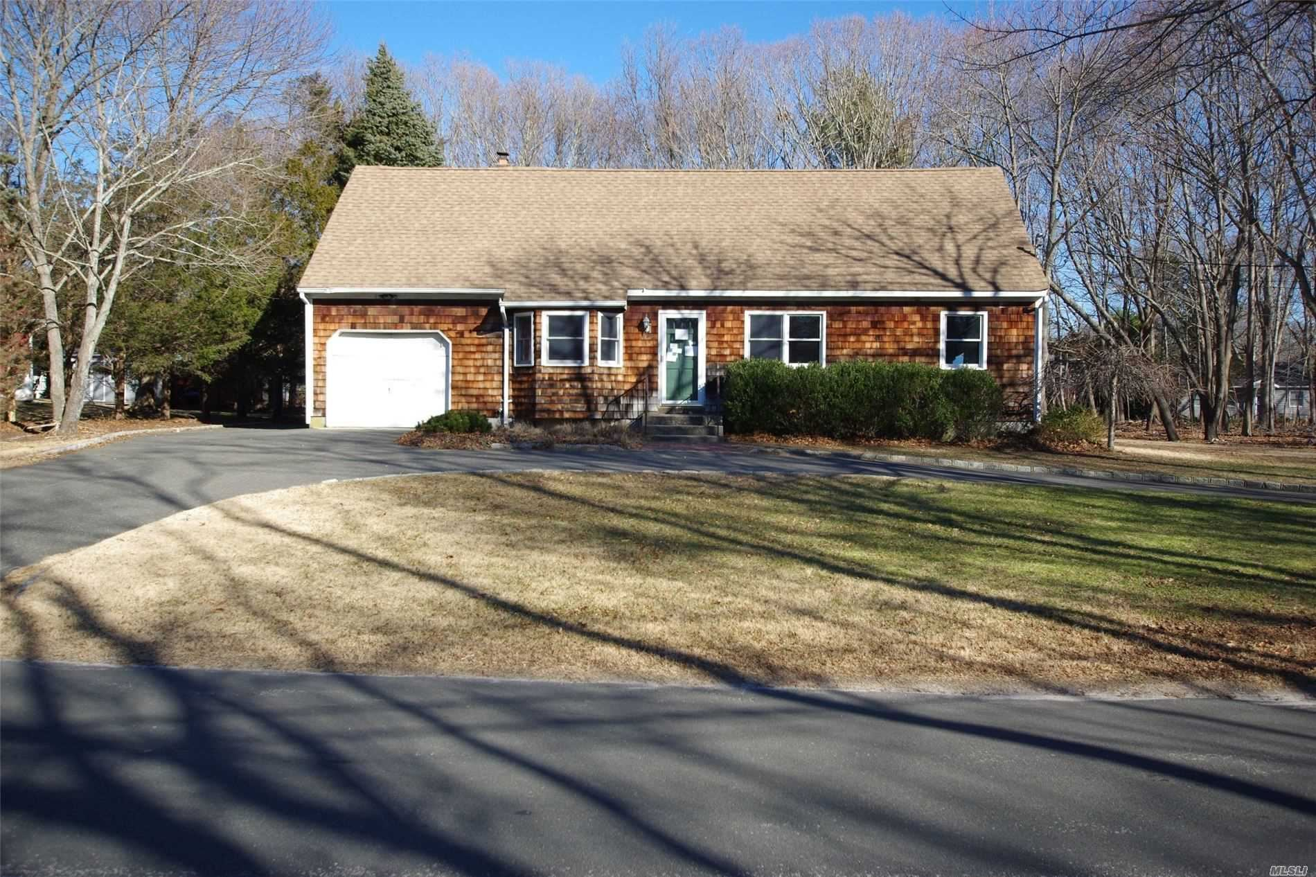 1945 Nakomis Road, Southold, NY 11971 - MLS#: 3199008