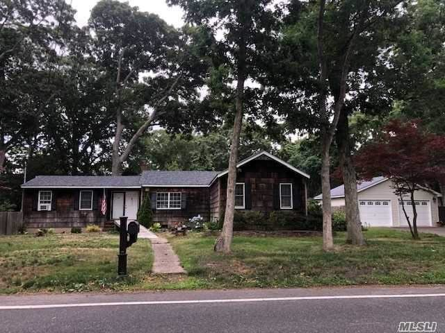 165 Magnolia Drive, Selden, NY 11784 - MLS#: 3228008