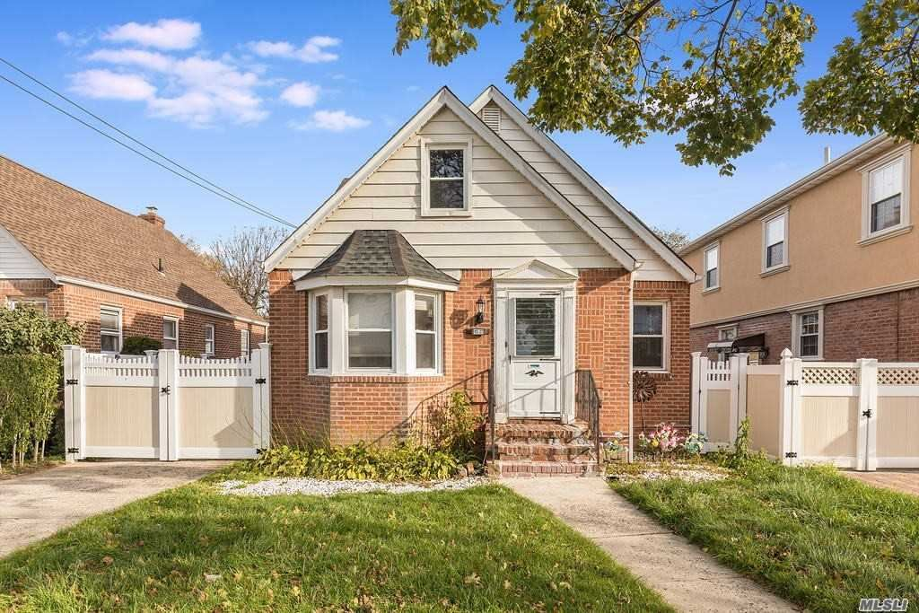 115-27 229th, Cambria Heights, NY 11411 - MLS#: 3268008