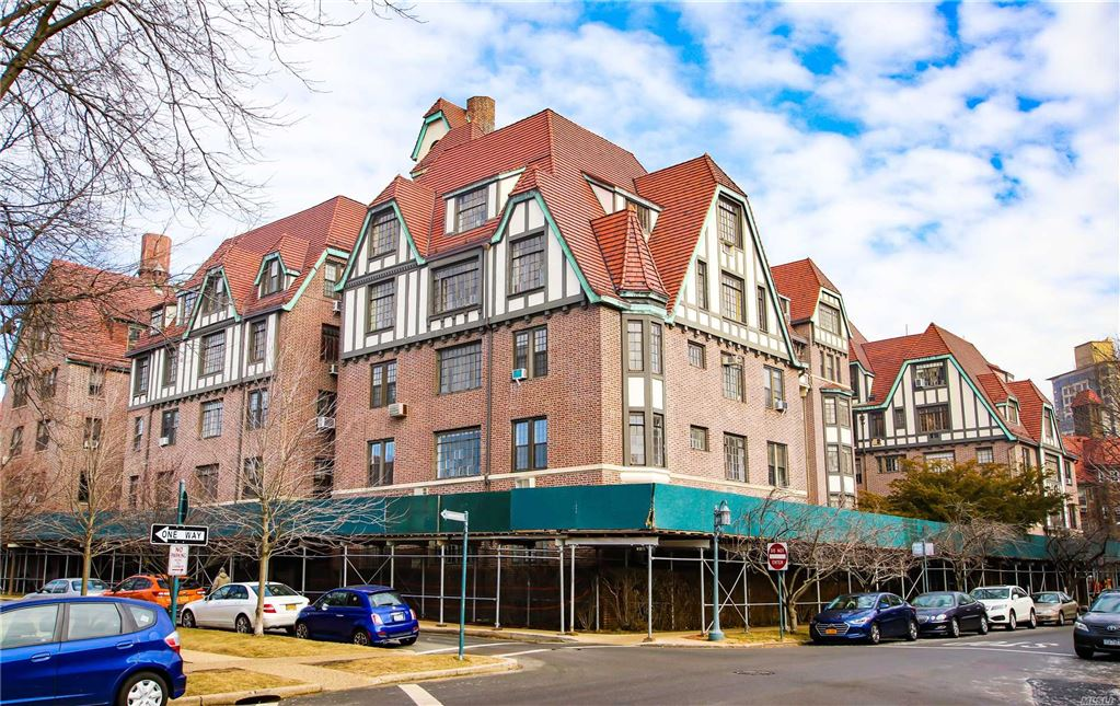 4 Dartmouth Street #7, Forest Hills, NY 11375 - MLS#: 3103009