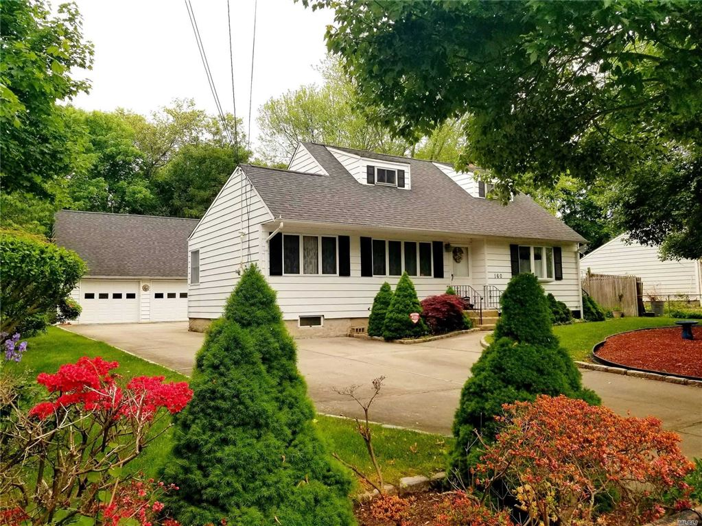 160 Twin Lawns Avenue, Brentwood, NY 11717 - MLS#: 3140009