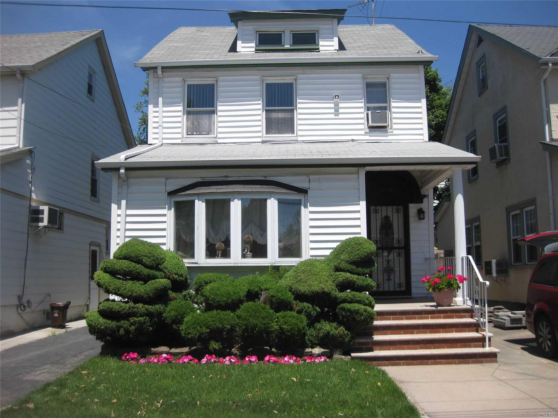 208-15 34 Avenue, Bayside, NY 11361 - MLS#: 3197009