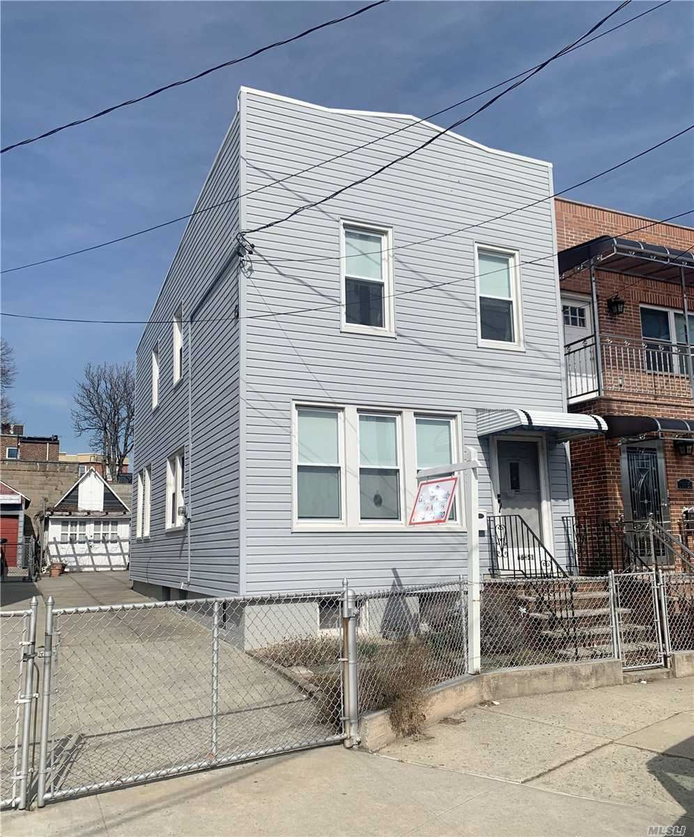 66-51 Jay Avenue, Maspeth, NY 11378 - MLS#: 3209009