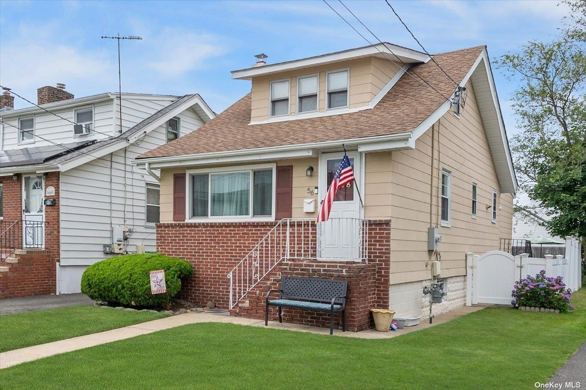 56 Dart Street, East Rockaway, NY 11518 - MLS#: 3327009