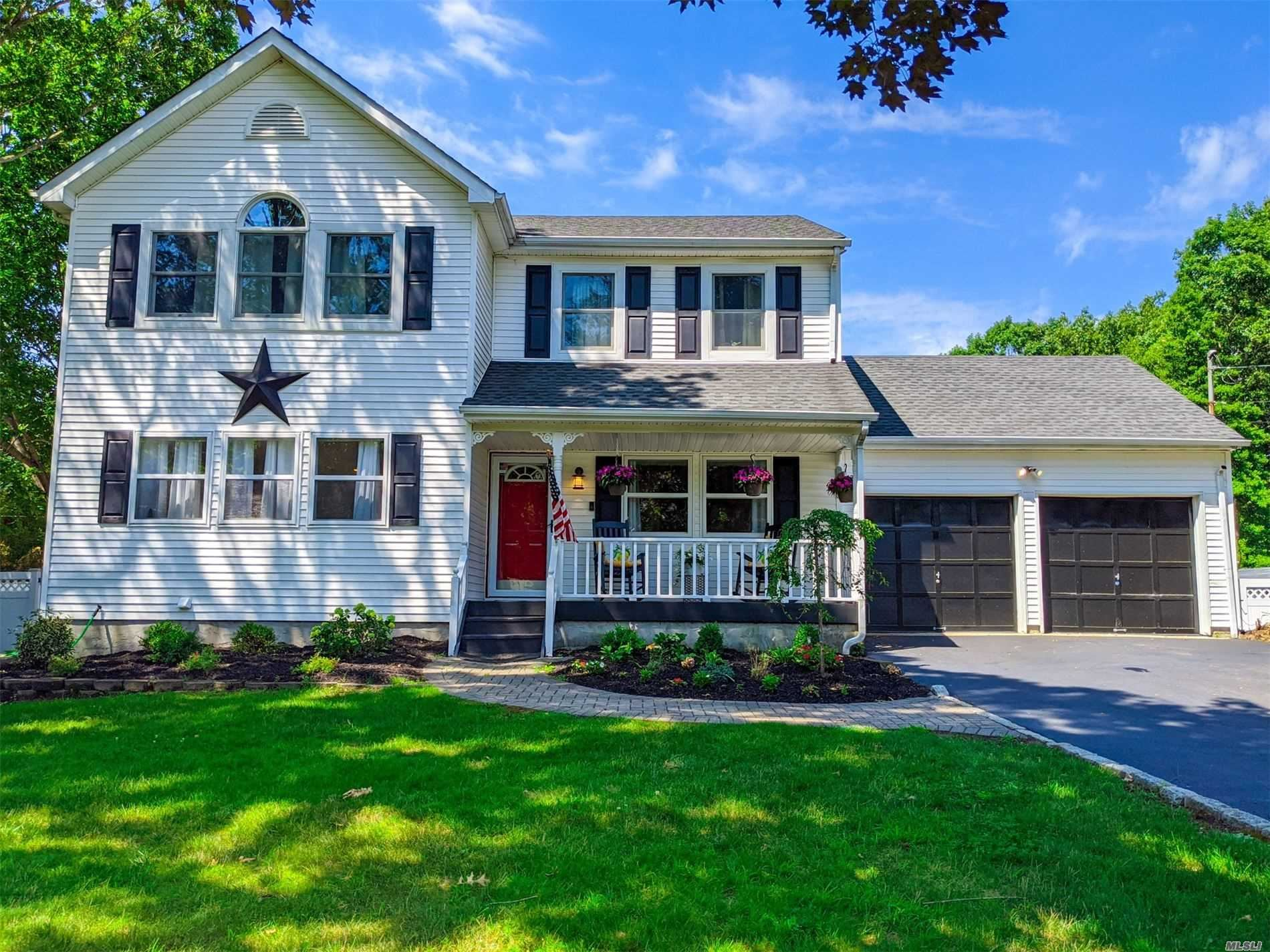 314 Tyler Avenue, Miller Place, NY 11764 - MLS#: 3238010