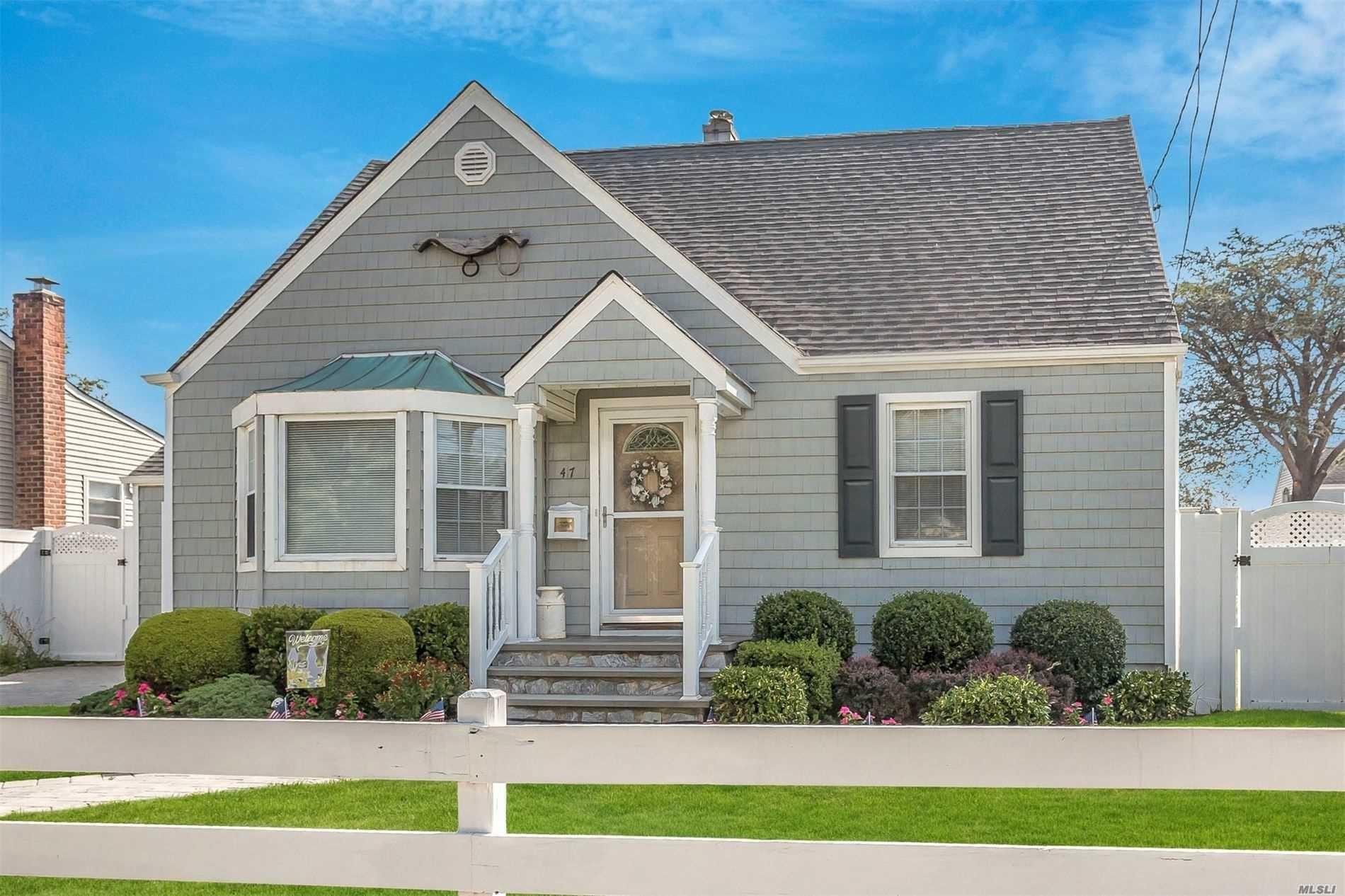 47 Elm Street, Hicksville, NY 11801 - MLS#: 3240010