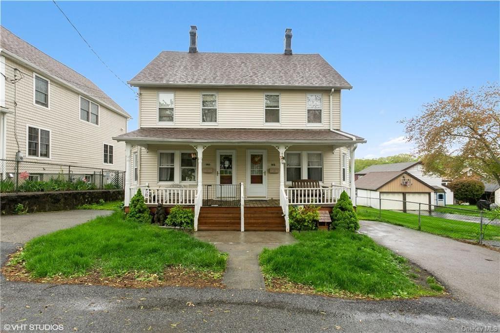 160-162 Second Street, Buchanan, NY 10511 - #: H6103010
