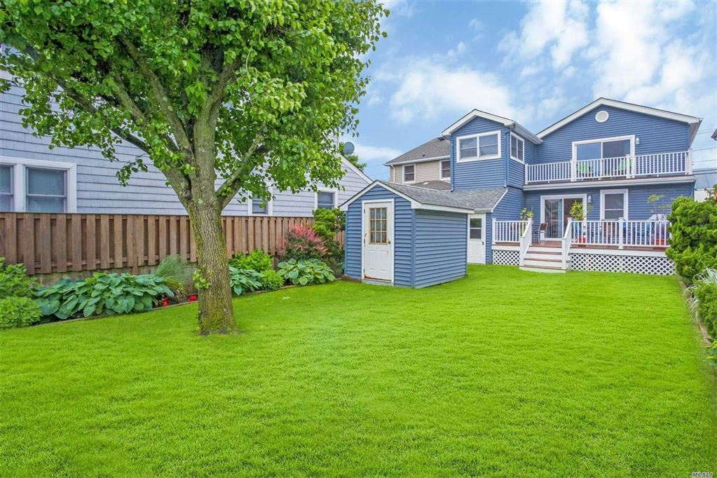 14 Parkside Drive, Point Lookout, NY 11569 - MLS#: 3041011