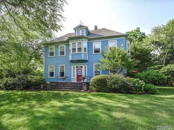6 Dixon Court, Sea Cliff, NY 11579 - MLS#: 3117011