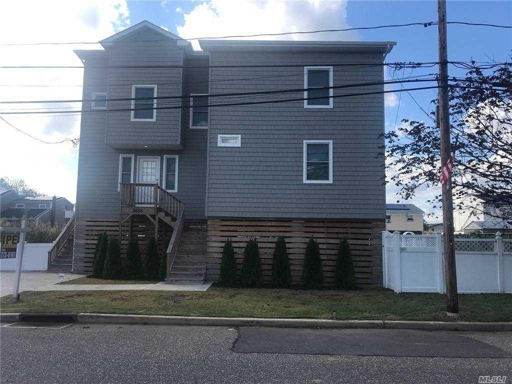 2656 Peconic Avenue, Seaford, NY 11783 - MLS#: 3182011