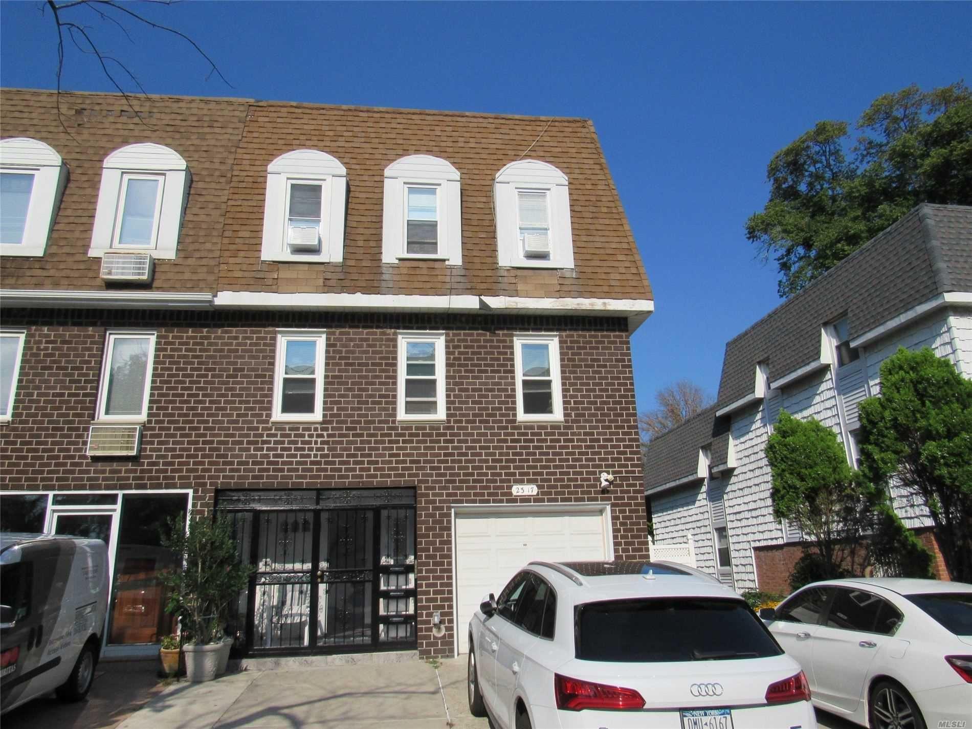 23-17 Bell Blvd #3, Bayside, NY 11360 - MLS#: 3244011