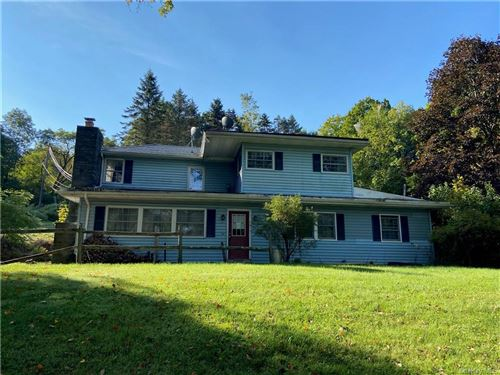 Photo of 541 Jeffersonville N Branch Road, North Branch, NY 12766 (MLS # H6062012)