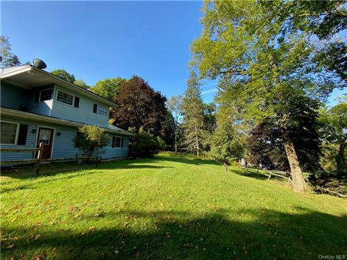 Tiny photo for 541 Jeffersonville N Branch Road, North Branch, NY 12766 (MLS # H6062012)