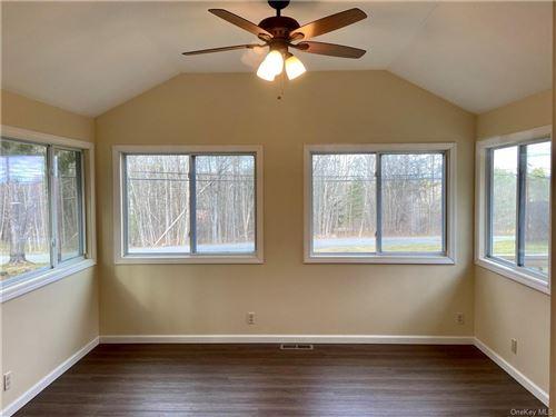 Tiny photo for 25 E Kenoza Place, Smallwood, NY 12778 (MLS # H6087012)