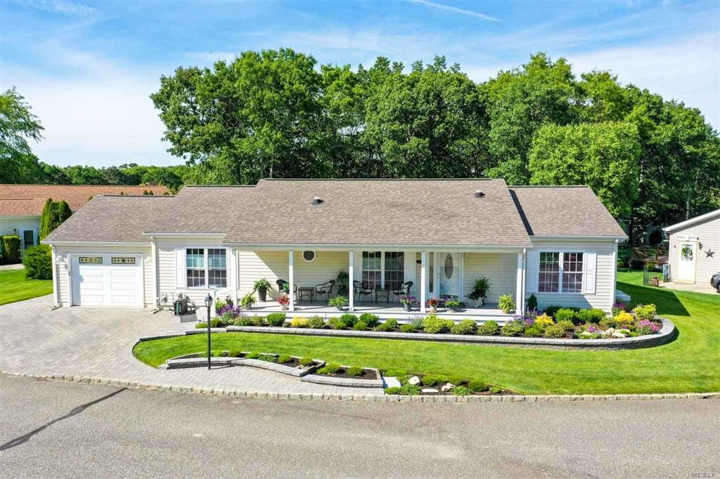 1407-247 Middle Road, Calverton, NY 11933 - MLS#: 3136012