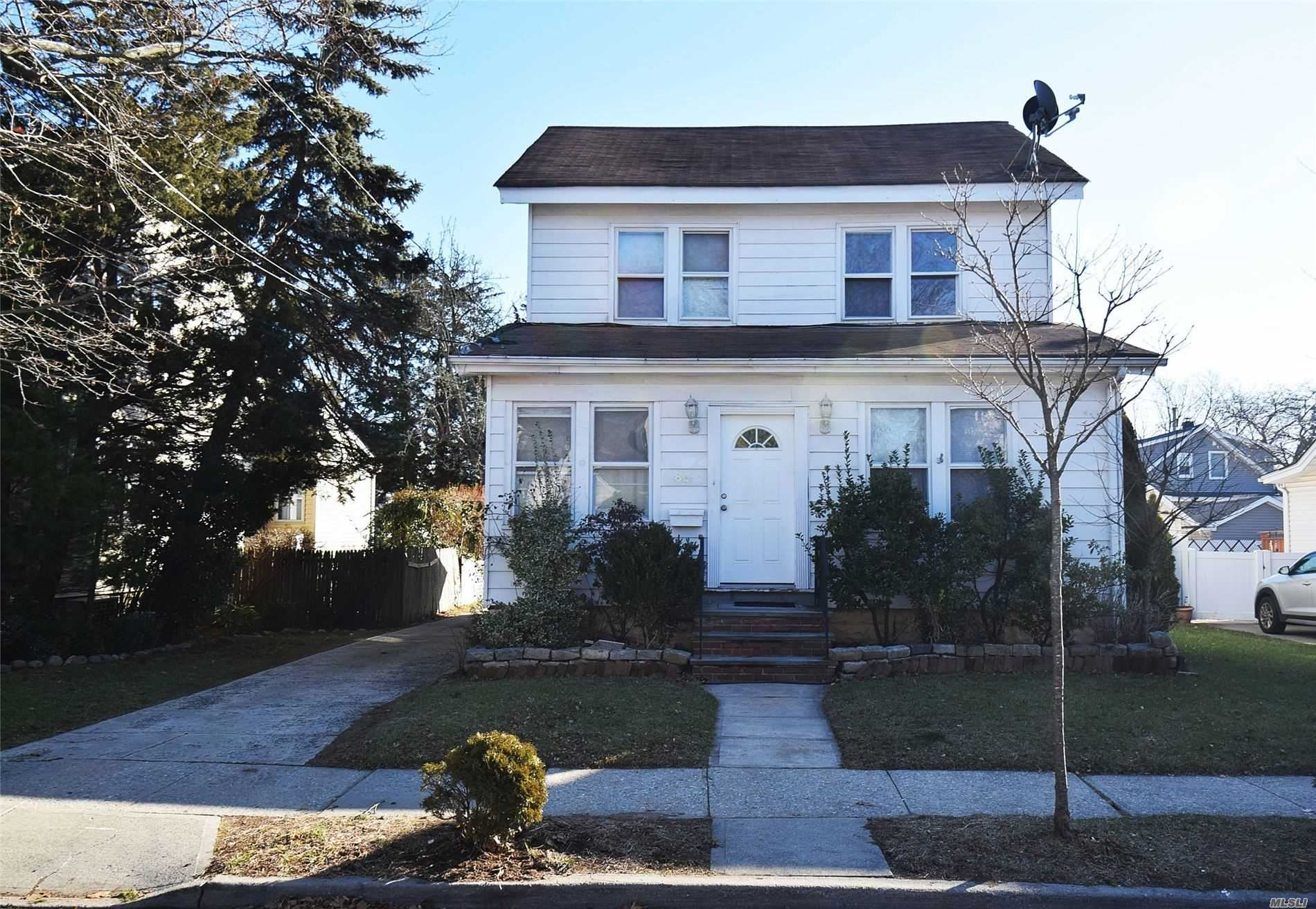 86 Woodlawn Avenue, Valley Stream, NY 11580 - MLS#: 3189012