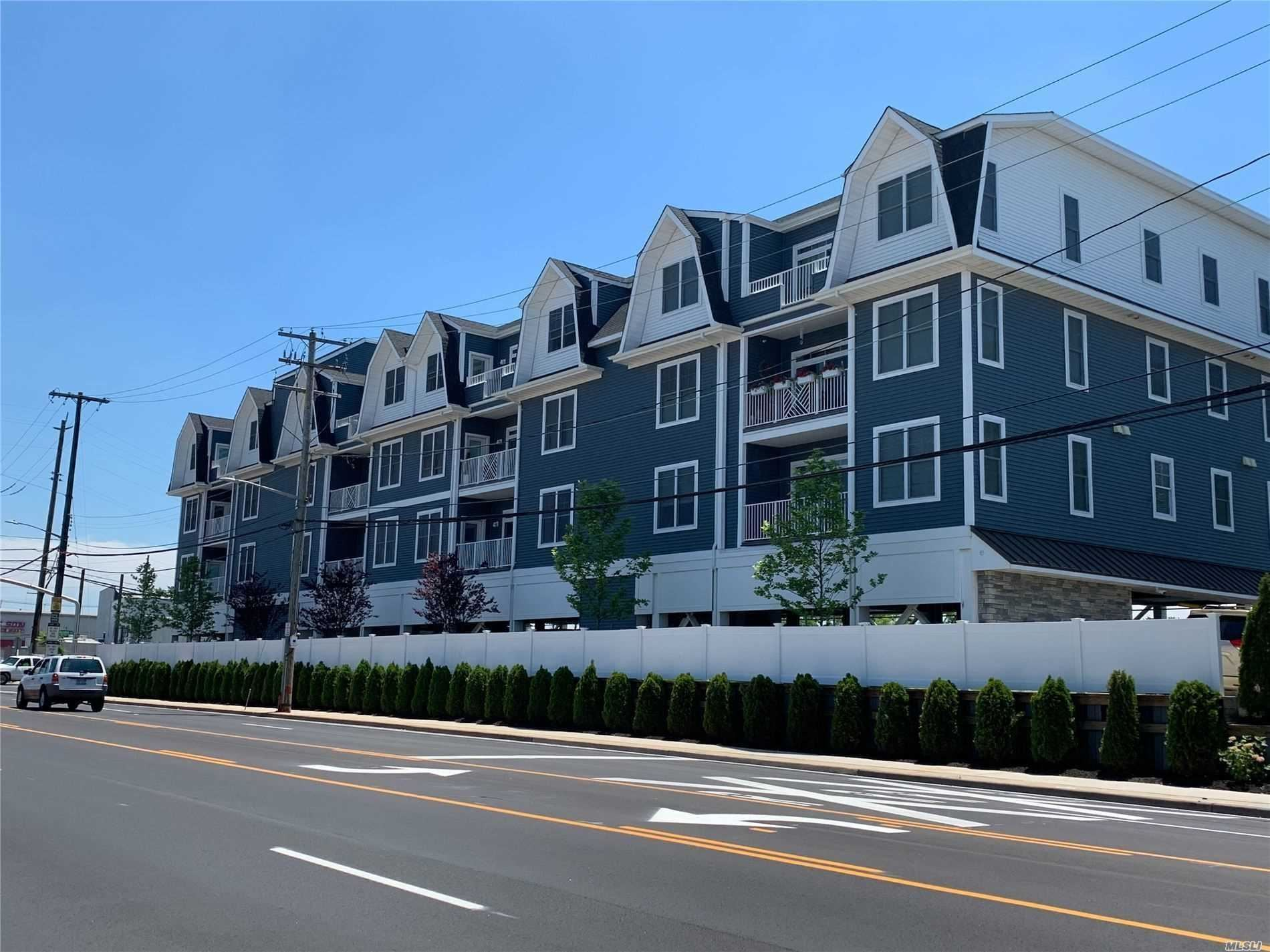 5 Atlantic Avenue #233, East Rockaway, NY 11518 - MLS#: 3225012