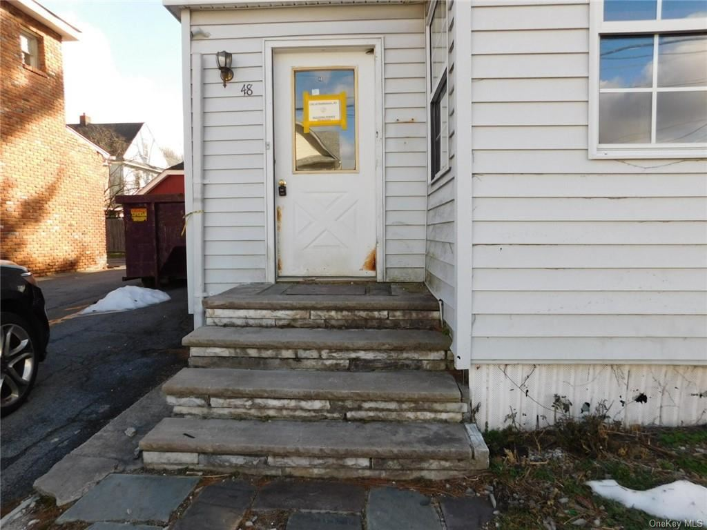 Photo of 46 Beattie Avenue, Middletown, NY 10940 (MLS # H6091012)