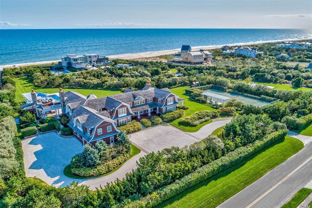 168 Dune Road, Quogue, NY 11959 - MLS#: 3068013