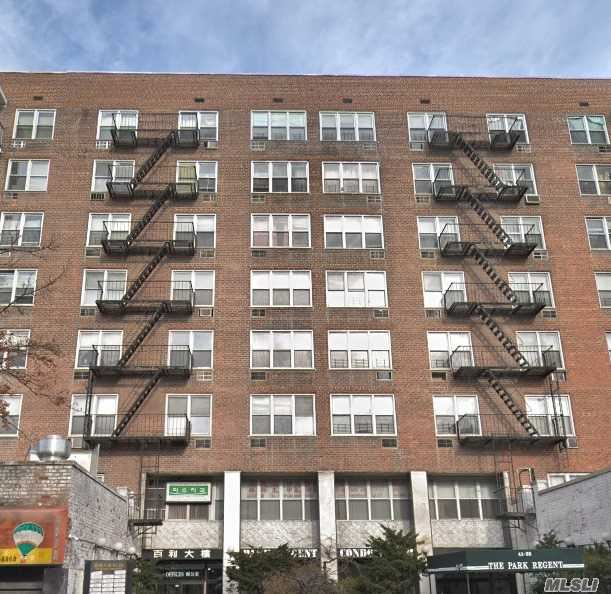 41-25 Kissena Blvd #2 TT, Flushing, NY 11355 - MLS#: 3174013