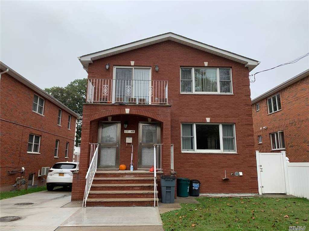 17-49 201 Street #2FL, Bayside, NY 11360 - MLS#: 3265013