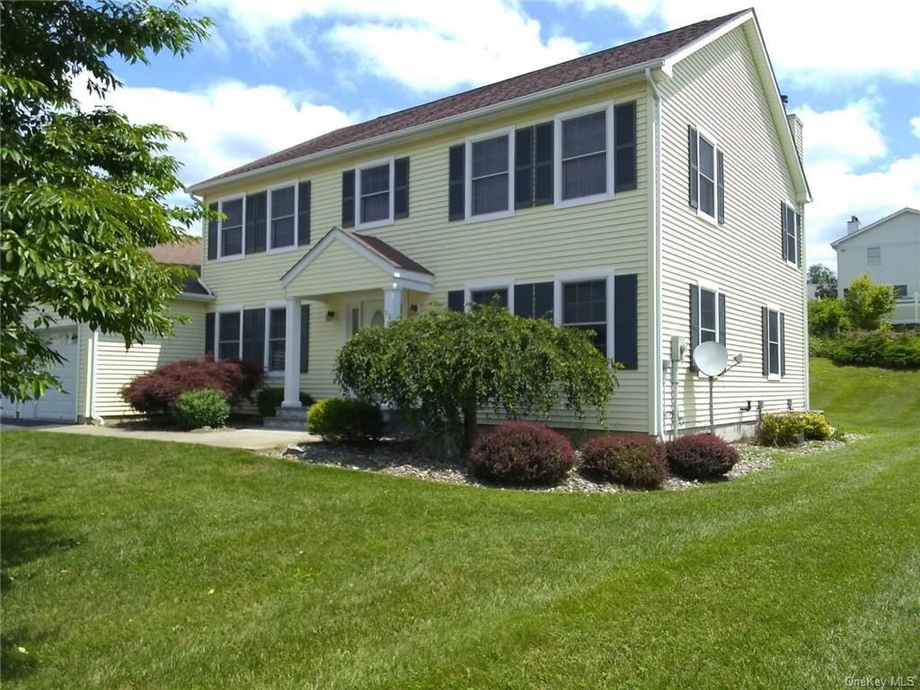 50 Jem Lane, Pawling, NY 12564 - MLS#: H6056013
