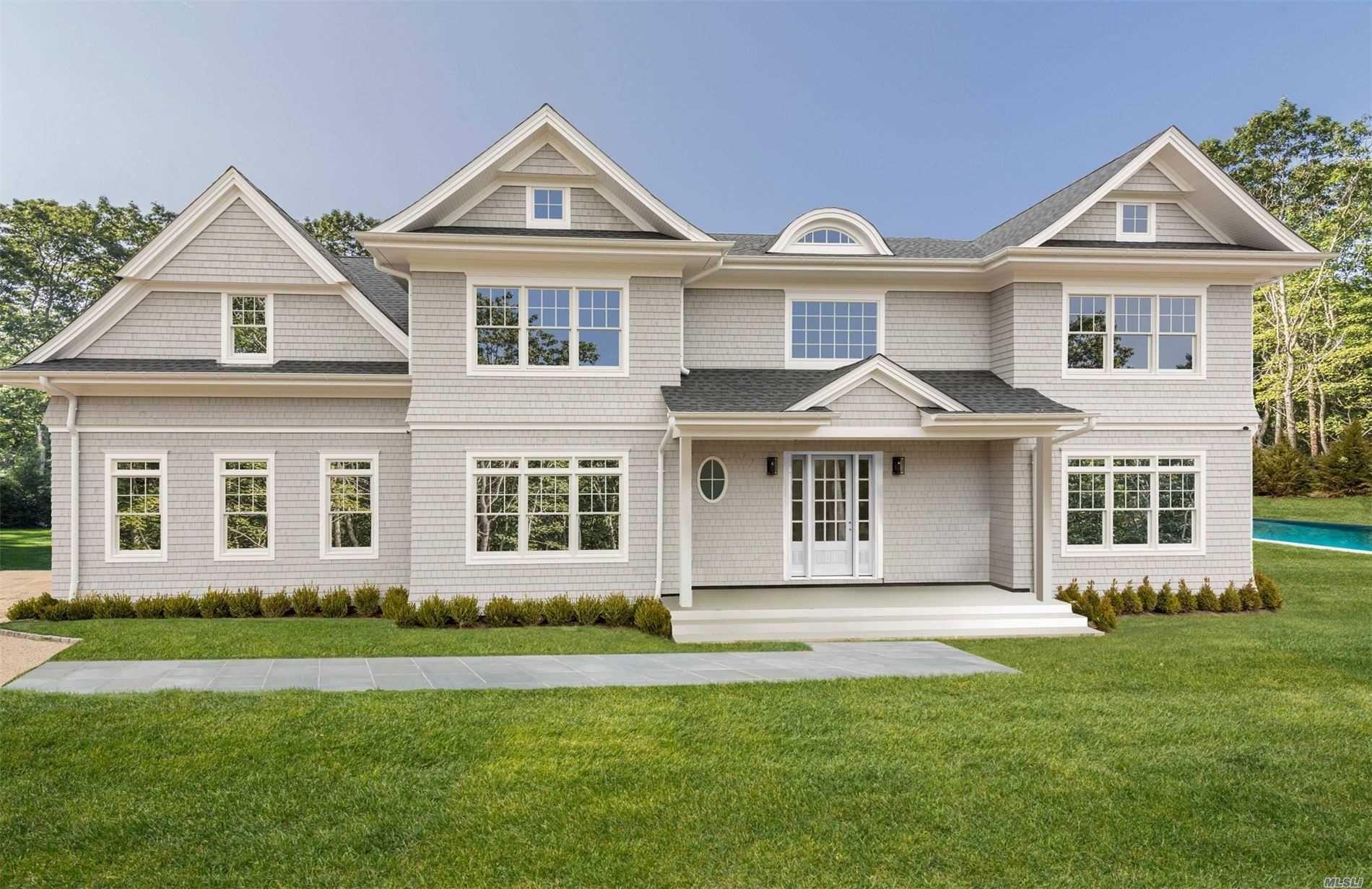 78 Sandy Hollow Road, Southampton, NY 11968 - MLS#: 3187014