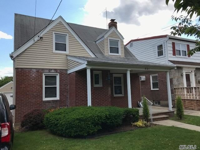 521 Hillside Blvd, New Hyde Park, NY 11040 - MLS#: 3219014
