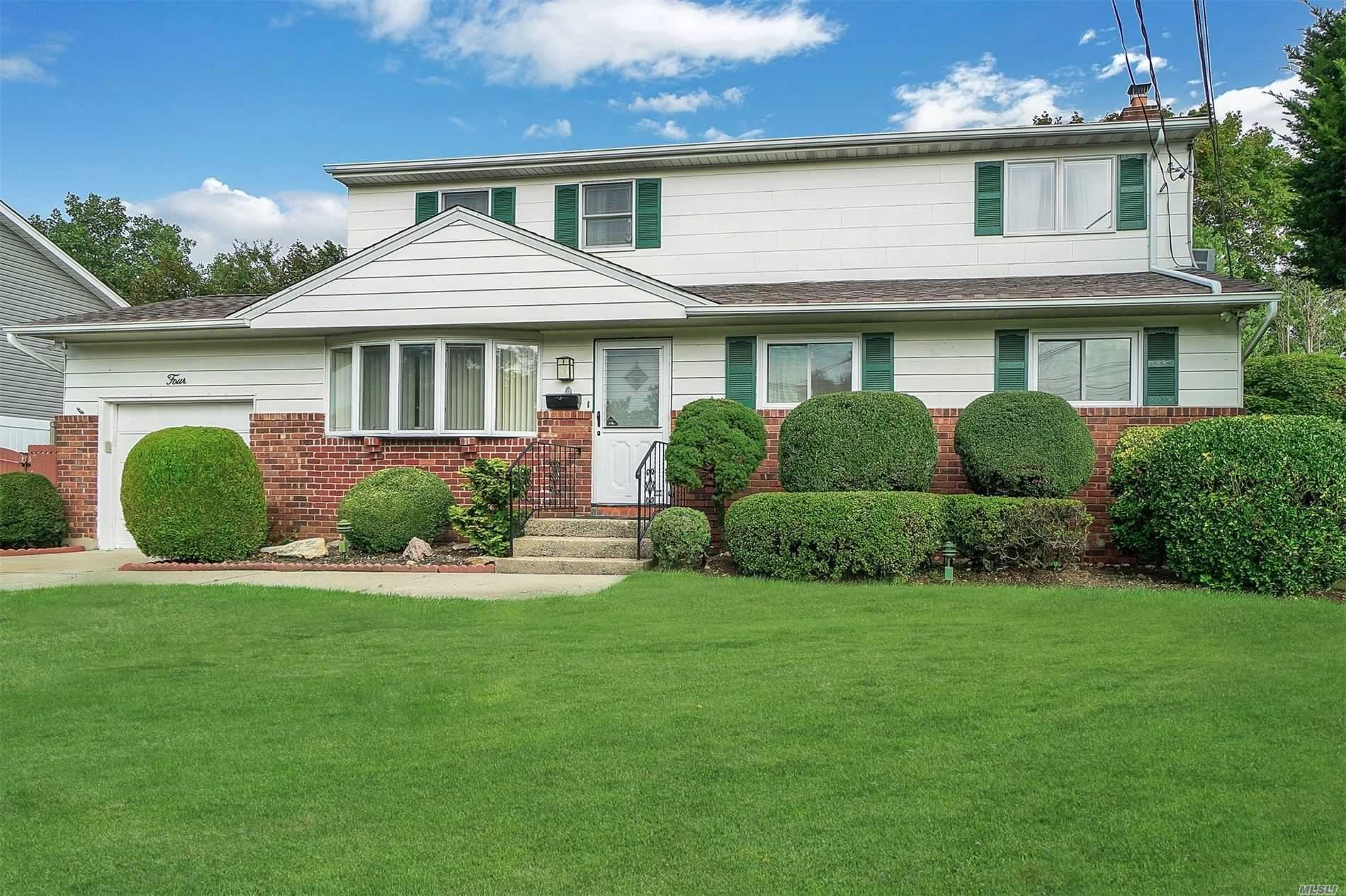 4 E Northern Parkway, Plainview, NY 11803 - MLS#: 3242014
