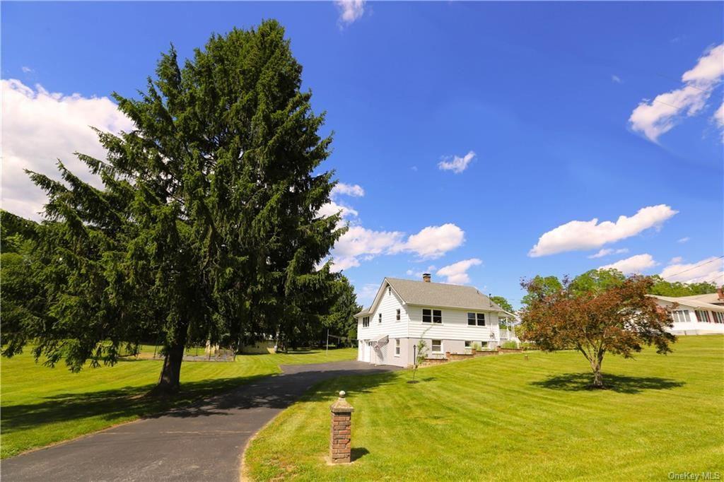 Photo of 60 Ferdls Road, Walden, NY 12586 (MLS # H6043014)
