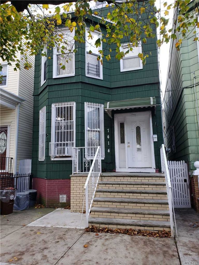 74-14 88th Avenue, Woodhaven, NY 11421 - MLS#: 3178015