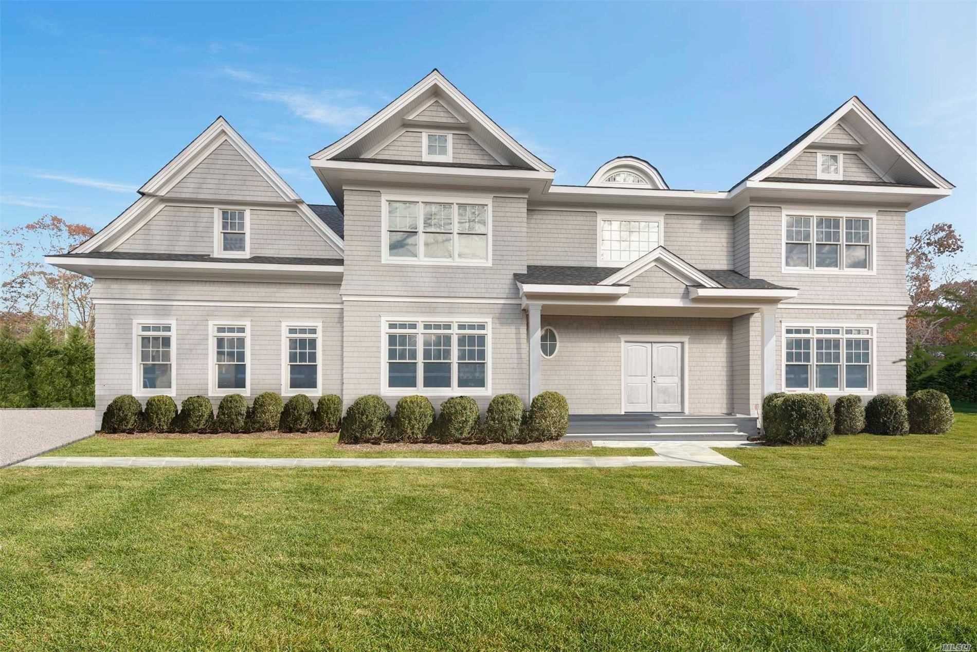 80 Sandy Hollow Road, Southampton, NY 11968 - MLS#: 3187015